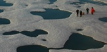 Welcome to NOAA's Arctic Program Website
