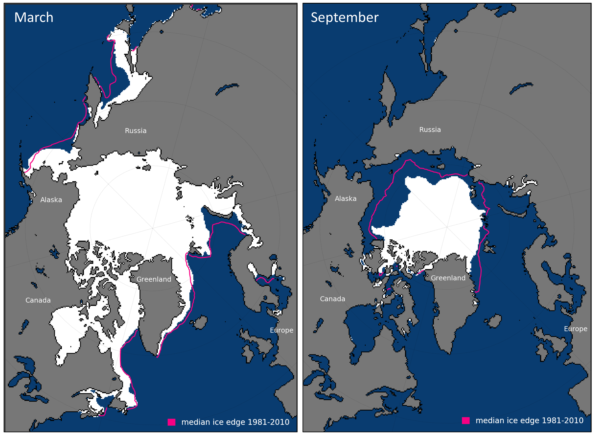 Sea Ice Map Of Arctic Ice on map of canyon, map of gold, map of climate change, map of antarctica, map of caribbean, map of yellow, map of earth, map of copper, map of mojave, map of sahara, map of night sky, map of burgundy, map of mediterranean,